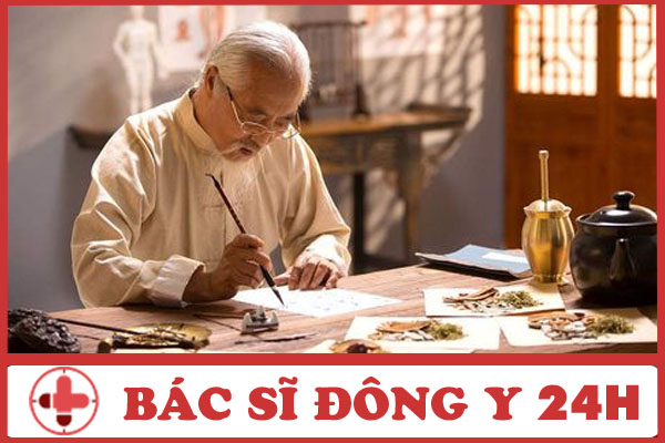 Cong dung cua thuoc dong y